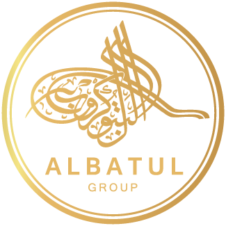 Albatal Group Logo